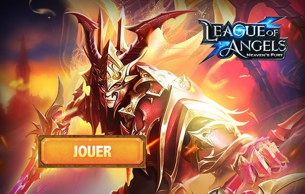League of Angels 4